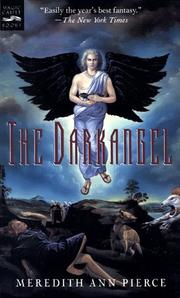 Cover of: The Dark-angel