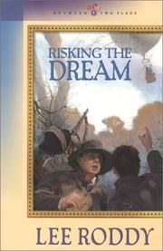 Cover of: Risking the dream