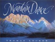Cover of: Mountain dance