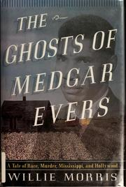 Cover of: The ghosts of Medgar Evers