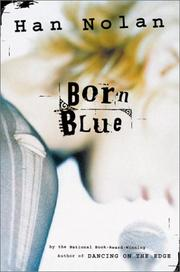 Cover of: Born blue