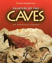 Cover of: Painters of the caves