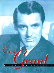 Cover of: Cary Grant
