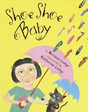 Cover of: Shoe Shoe Baby