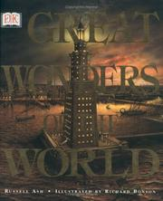 Cover of: Great wonders of the world