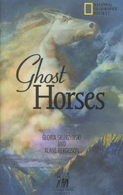 Cover of: Ghost horses