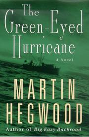 Cover of: The green-eyed hurricane