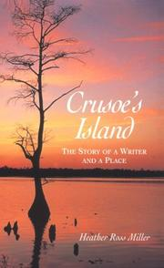 Cover of: Crusoe's Island