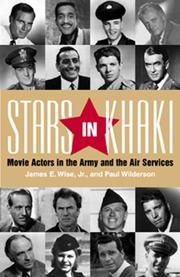 Cover of: Stars in khaki