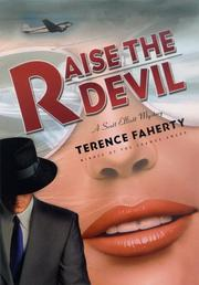 Cover of: Raise the devil
