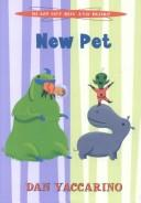 Cover of: New pet