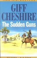 Cover of: The sudden guns