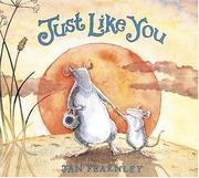 Cover of: Just like you