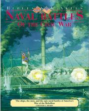 Cover of: Naval battles of the Civil War
