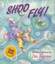 Cover of: Shoo fly!