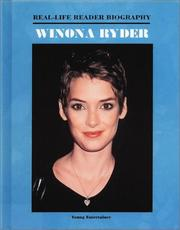 Cover of: Winona Ryder