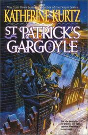 Cover of: ST. PATRICK'S GARGOYLE