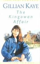 Cover of: The Kingowan affair