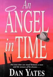 Cover of: An angel in time