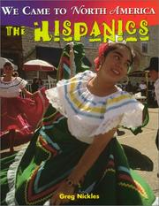 Cover of: The Hispanics