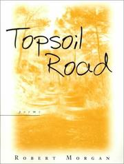 Cover of: Topsoil Road