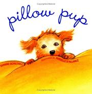 Cover of: Pillow pup