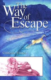Cover of: The way of escape