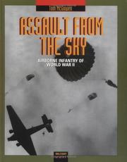 Cover of: Assault from the sky
