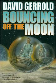 Cover of: Bouncing off the moon