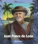 Cover of: Juan Ponce de León