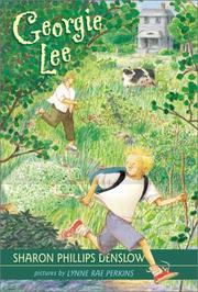 Cover of: Georgie Lee