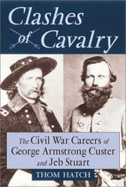 Cover of: Clashes of cavalry