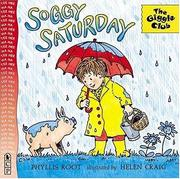 Cover of: Soggy Saturday