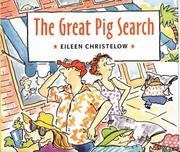 Cover of: The great pig search