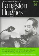 Cover of: The collected works of Langston Hughes