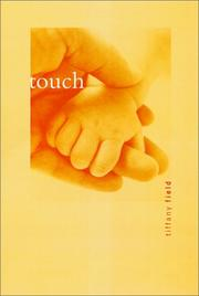 Cover of: Touch