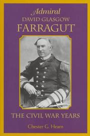 Cover of: Admiral David Glasgow Farragut