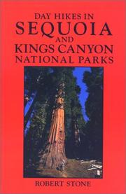 Cover of: Day hikes in Sequoia and Kings Canyon national parks