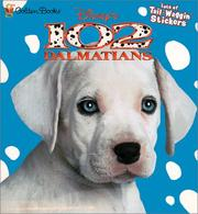 Cover of: Disney's 102 Dalmatians