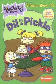Cover of: Dil in a pickle