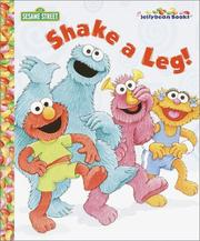 Cover of: Shake a leg!