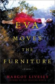 Cover of: Eva moves the furniture: a novel