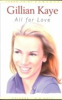 Cover of: All for love