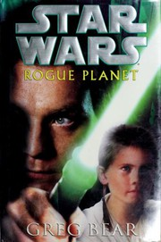 Cover of: Rogue planet