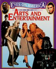 Cover of: Arts and entertainment