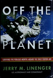 Cover of: Off the planet