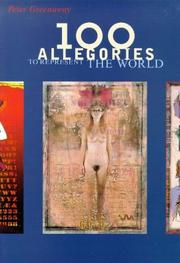 Cover of: 100 allegories to represent the world