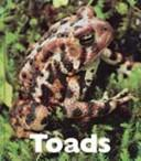 Cover of: Toads