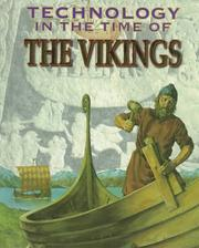Cover of: Technology in the time of the Vikings