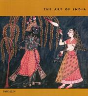 Cover of: The art of India
